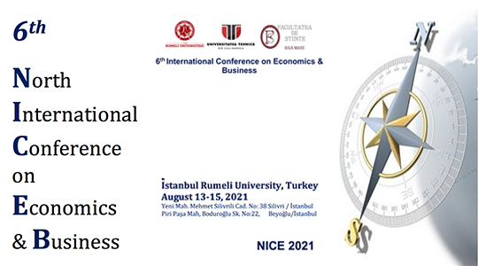 6th North International Conference on Economics & Business (2021)