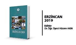The Book Section of  Researcher Assoc. Dr. Çağlar ÖZDEMİR has been published.