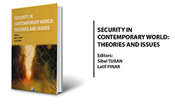 The Book by our Academicians of the International Relations department has been Published.
